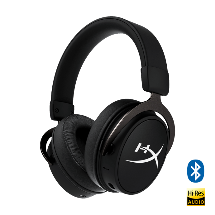 HyperX Cloud MIX (HX-HSCAM-GM) купить