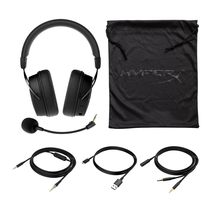 HyperX Cloud MIX (HX-HSCAM-GM) стоимость