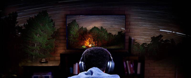 Полное погружение в 3D-аудио
