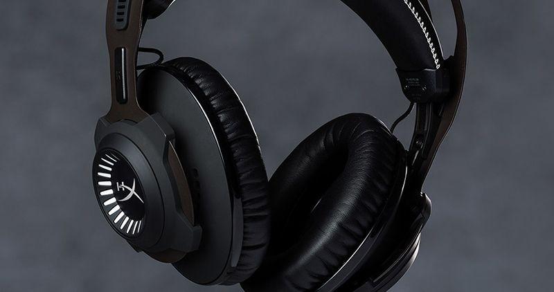 Объемный звук HyperX Virtual 7.1
