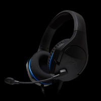 HyperX Cloud Stinger Core for PS4 (HX-HSCSC-BK)