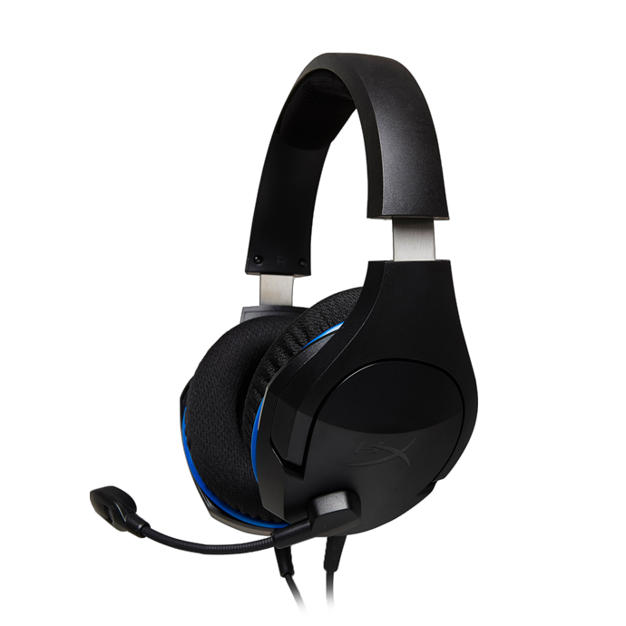 HyperX Cloud Stinger Core for PS4 (HX-HSCSC-BK) стоимость