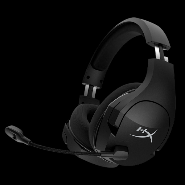 HyperX Cloud Stinger Core Wireless 7.1 (HHSS1C-BA-BK/G) описание