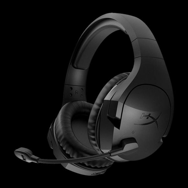 HyperX Cloud Stinger Wireless (HX-HSCSW2-BK/WW) купить