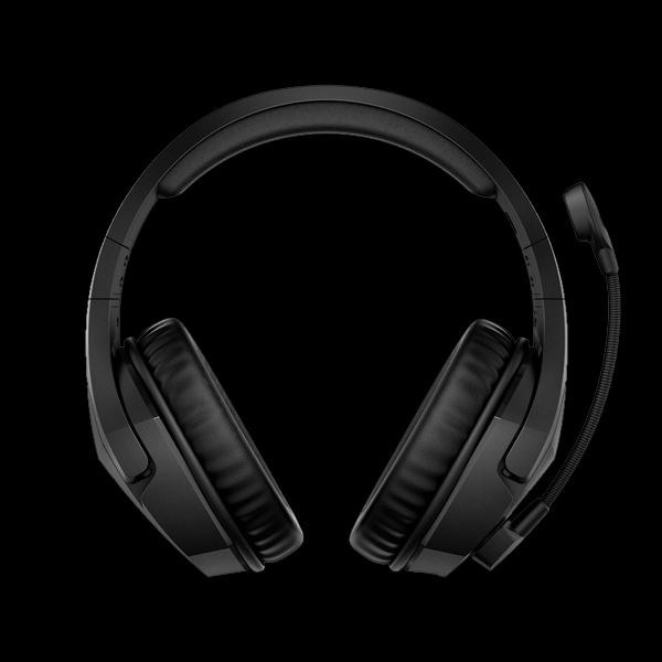 HyperX Cloud Stinger Wireless (HX-HSCSW2-BK/WW) описание