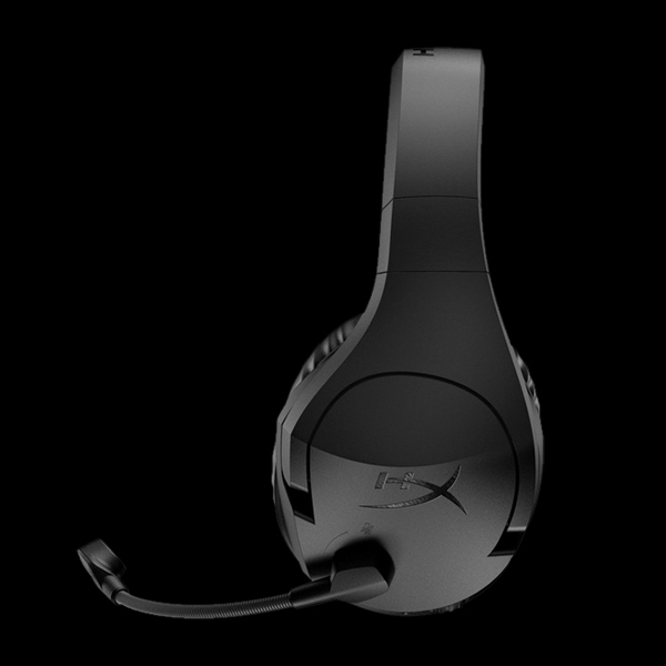 HyperX Cloud Stinger Wireless (HX-HSCSW2-BK/WW) цена