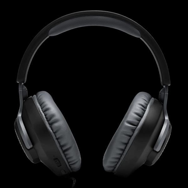 JBL Quantum 100 Black (JBLQUANTUM100BLK) в интернет-магазине