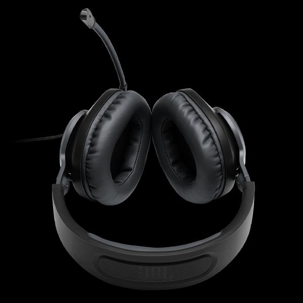 JBL Quantum 100 Black (JBLQUANTUM100BLK) стоимость