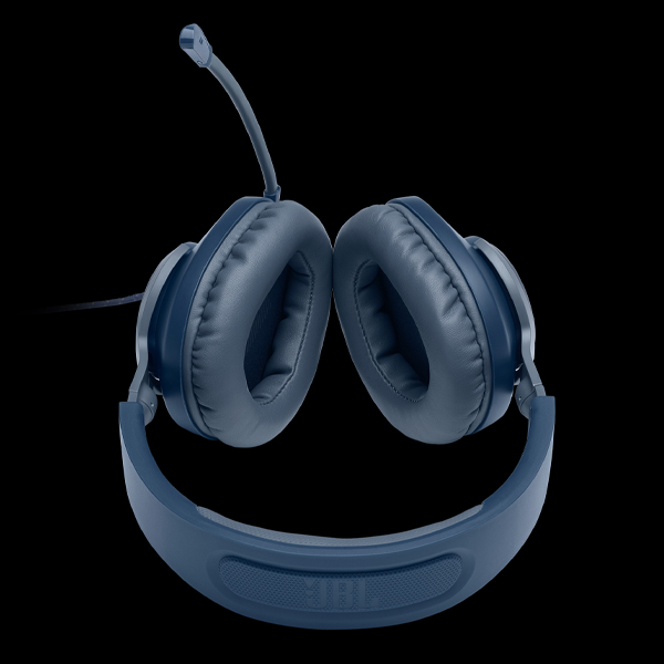 JBL Quantum 100 Blue (JBLQUANTUM100BLU) стоимость