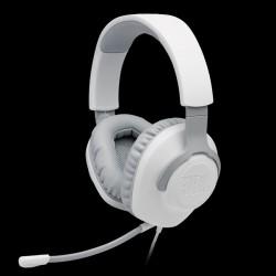 JBL Quantum 100 White (JBLQUANTUM100WHT)