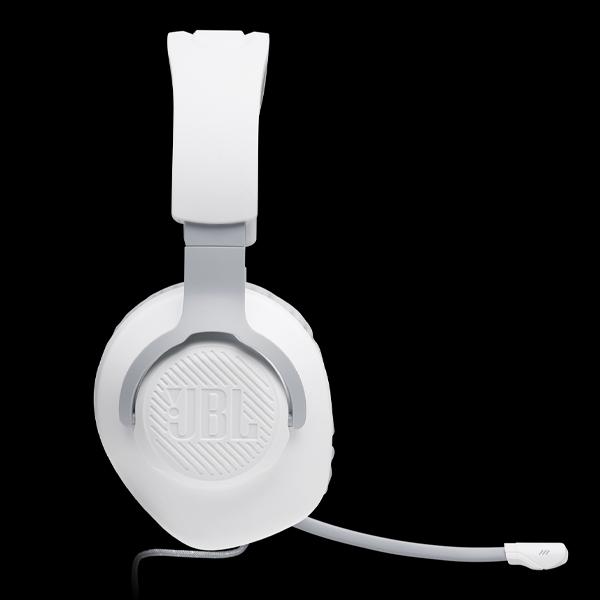 JBL Quantum 100 White (JBLQUANTUM100WHT) цена