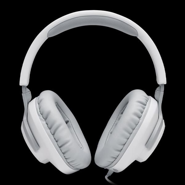 JBL Quantum 100 White (JBLQUANTUM100WHT) в интернет-магазине