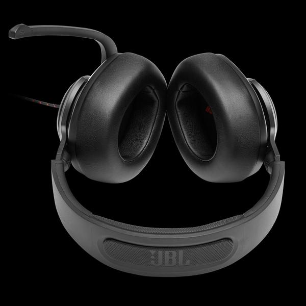 JBL Quantum 200 Black (JBLQUANTUM200BLK) стоимость