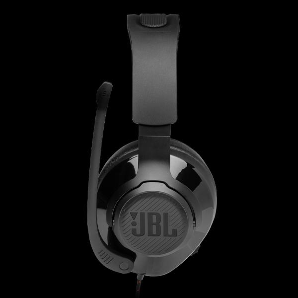 JBL Quantum 300 Black (JBLQUANTUM300BLK) описание