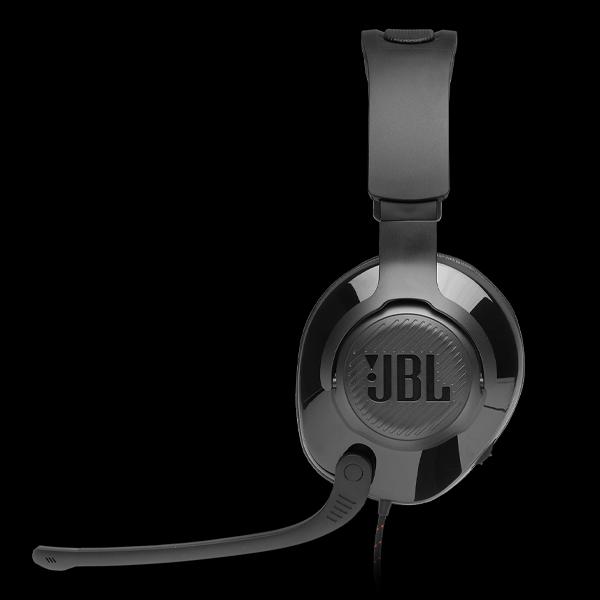 JBL Quantum 300 Black (JBLQUANTUM300BLK) цена