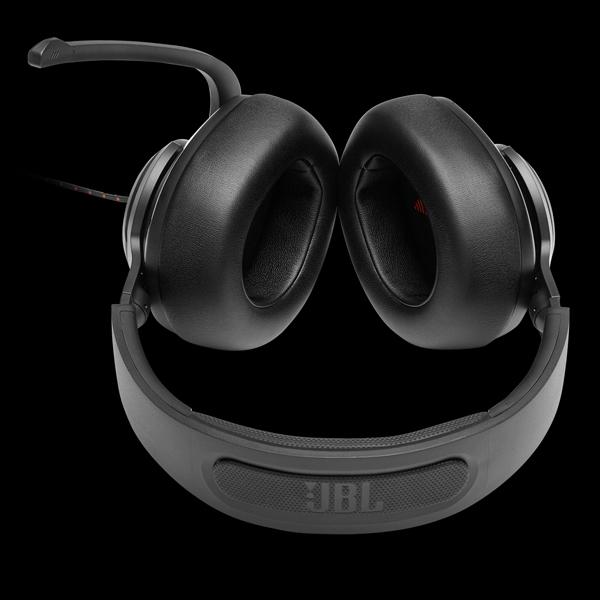 JBL Quantum 300 Black (JBLQUANTUM300BLK) стоимость