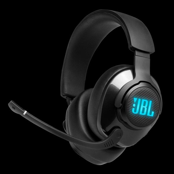 JBL Quantum 400 Black (JBLQUANTUM400BLK) цена