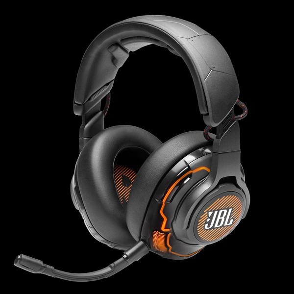 JBL Quantum One Black (JBLQUANTUMONEBLK) купить