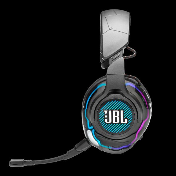 JBL Quantum One Black (JBLQUANTUMONEBLK) фото