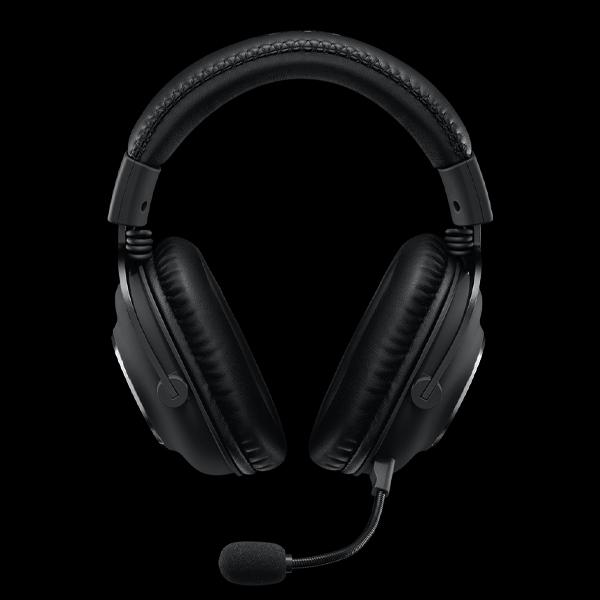 Logitech G Pro Gaming Headset (981-000812) цена