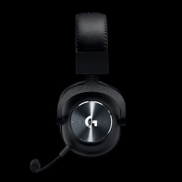 Logitech G Pro Gaming Headset (981-000812) фото