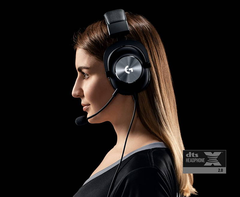 DTS HEADPHONE:X 2.0