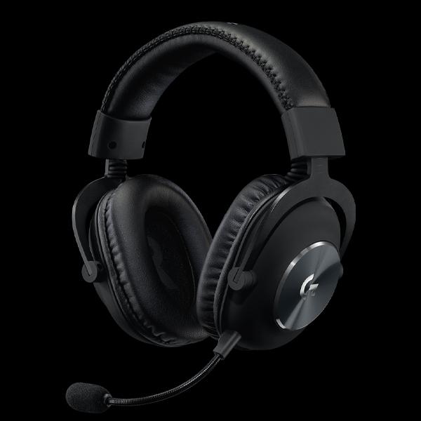Logitech G Pro X Gaming Headset (981-000818) купить