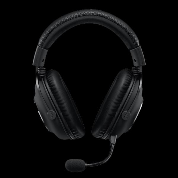 Logitech G Pro X Gaming Headset (981-000818) фото