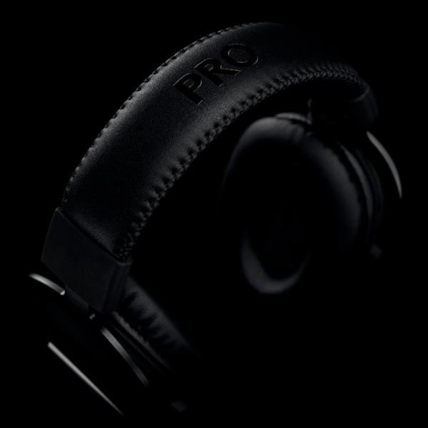 Logitech G Pro X Wireless Gaming Headset (981-000907) фото