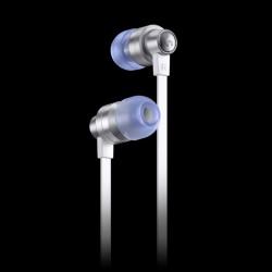 Logitech G333 Gaming Earphones White (981-000930)