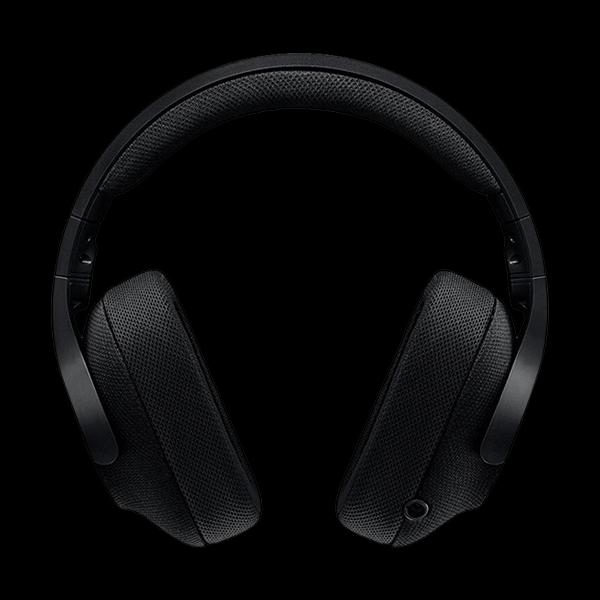 Logitech G433 7.1 Gaming Headset (981-000668) фото