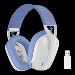Logitech G435 White (981-001074)