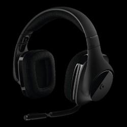 Logitech G533 Wireless Gaming Headset (981-000634)