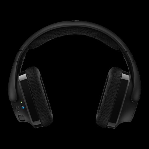 Logitech G533 Wireless Gaming Headset (981-000634) стоимость