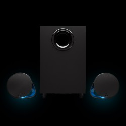 Logitech G560 PC Gaming Speakers (980-001301)