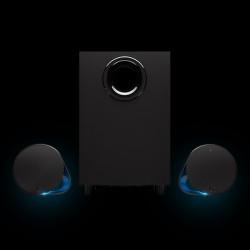Logitech G560 PC Gaming Speakers (980-001301)