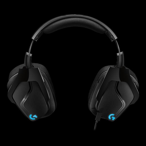 Logitech G635 Gaming Headset (981-000750) стоимость