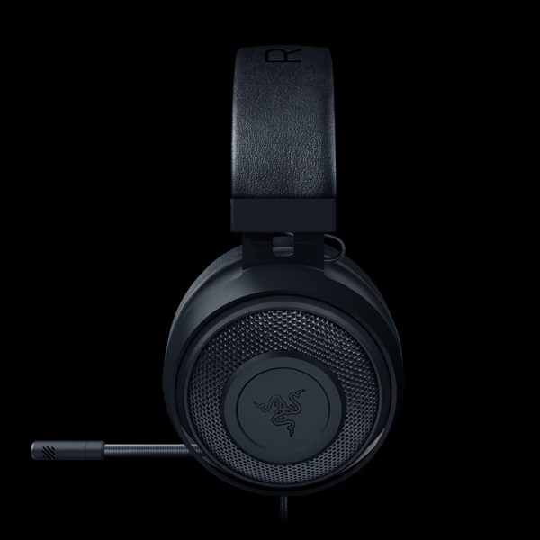 Razer Kraken Black (RZ04-02830100-R3M1) стоимость