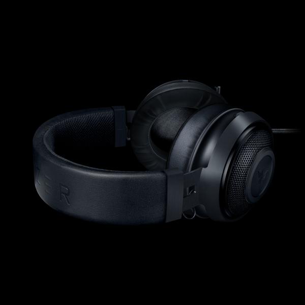 Razer Kraken Black (RZ04-02830100-R3M1) описание