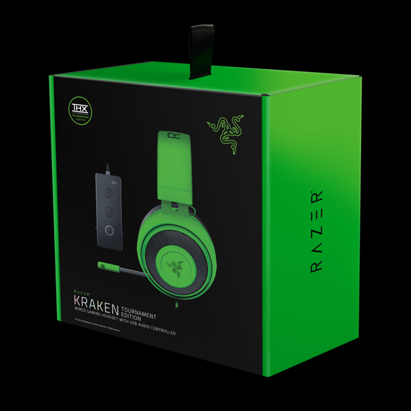 Razer Kraken Tournament Edition Green (RZ04-02051100-R3M1) стоимость