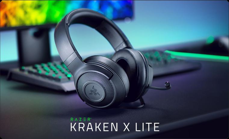 Razer Kraken X Lite (RZ04-02950100-R381)