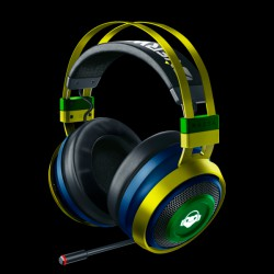 Razer Nari Ultimate Overwatch Lucio Edition (RZ04-02670200-R3M1)