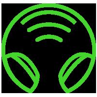 лого наушники