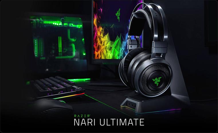 Razer Nari Ultimate (RZ04-02670100-R3M1)