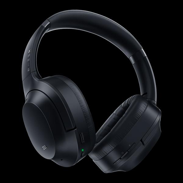 Razer Opus Black (RZ04-03430100-R3M1) в интернет-магазине