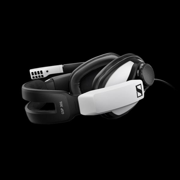 Sennheiser GSP 301 Gaming Headset фото