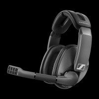 Sennheiser GSP 370 Wireless Gaming Headset
