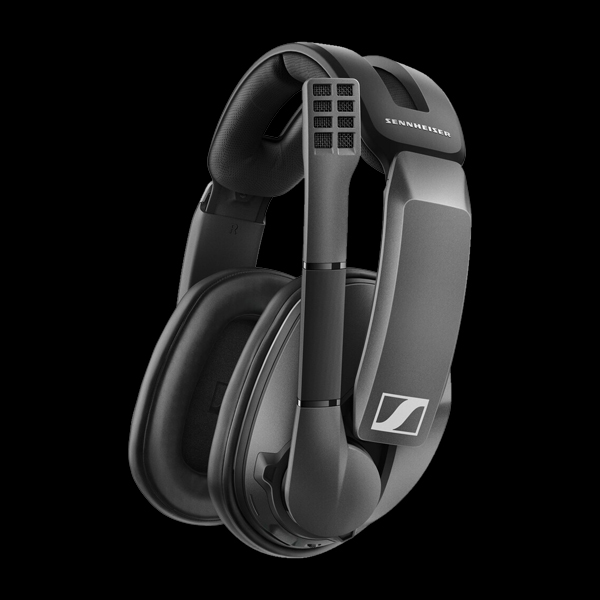 Sennheiser GSP 370 Wireless Gaming Headset стоимость