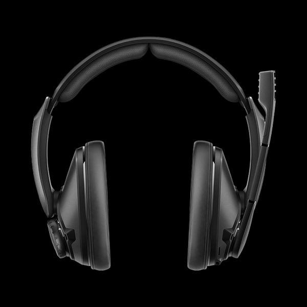 Sennheiser GSP 370 Wireless Gaming Headset цена