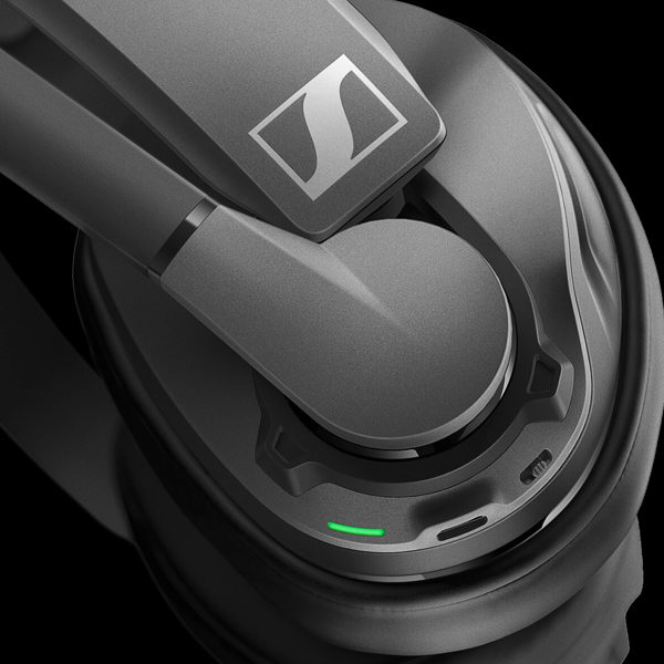 Sennheiser GSP 370 Wireless Gaming Headset фото